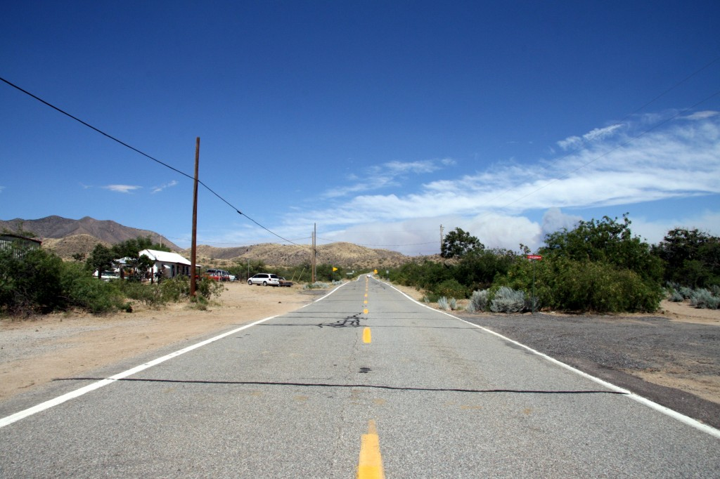Roadtrip, USA