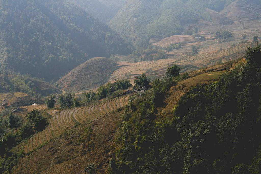 Vietnam Hanoi og Sapa 155