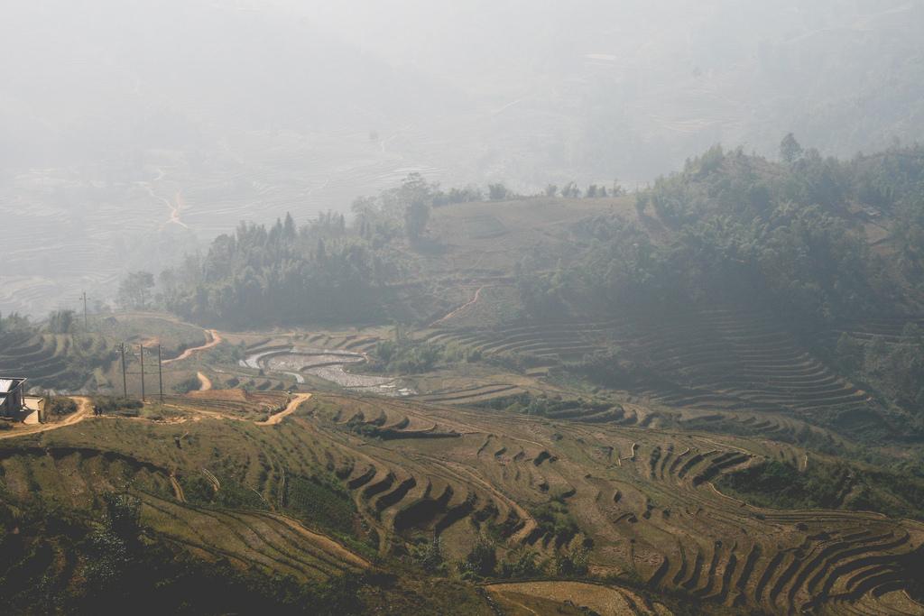 Vietnam Hanoi og Sapa 157